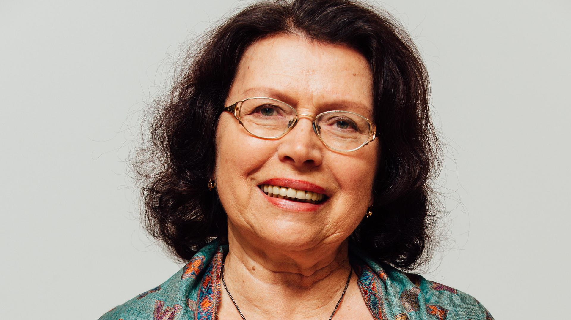 A KULT50 bemutatja: Ladik Katalin